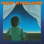 Explorer Suite de New England