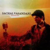 Eyes Wide Open de Sachal Vasandani