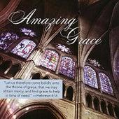 Amazing Grace by C.S. Heath