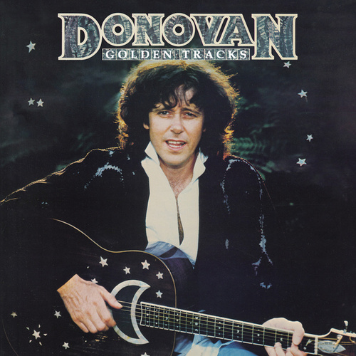 Golden Tracks by Donovan
