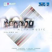 Alfa Music, Vol. 1 by Various Artists