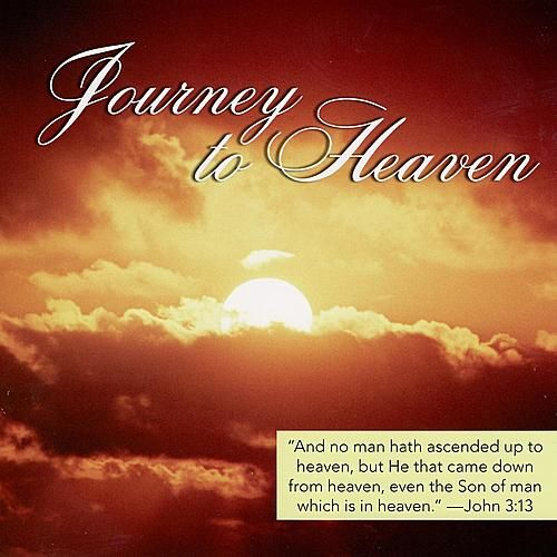 Journey To Heaven by Various Artists