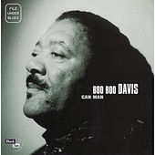 Can Man by Boo-Boo Davis