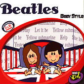 Beatles - Baby Style by Lasha