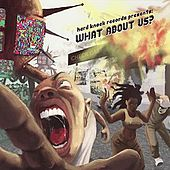 Hard Knock Records Presents: What About Us? de Various Artists