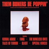 Them Boners Be Poppin' by Various Artists