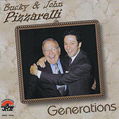 Generations by Bucky Pizzarelli