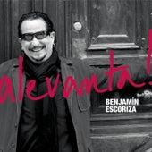 Aleventa! di Benjamin Escoriza
