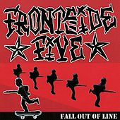 Fall Out of Line by Frontside Five