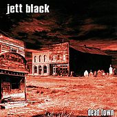 Dead Town by Jett Black