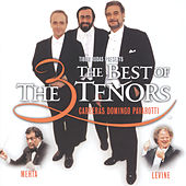 The Three Tenors - The Best of the 3 Tenors de José Carreras