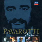 The Pavarotti Edition de Luciano Pavarotti