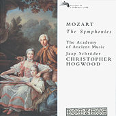 Mozart: The Symphonies by The Academy Of Ancient Music