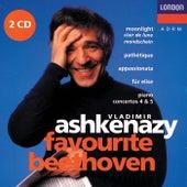 Favourite Beethoven by Vladimir Ashkenazy