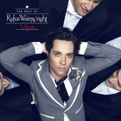 Vibrate: The Best Of de Rufus Wainwright
