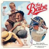 The Babe von Elmer Bernstein