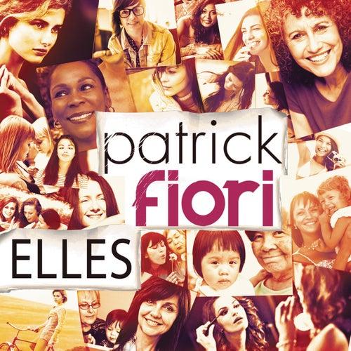 Elles de Patrick Fiori
