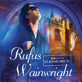 Live From The Artists Den de Rufus Wainwright