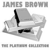 The Platinum Collection: James Brown de James Brown