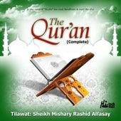 The Quran (Complete) de Sheikh Mishary Rashid Alfasay