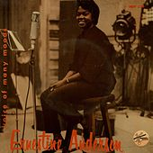Voice Of Many Moods von Ernestine Anderson