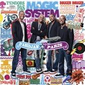 D'Abidjan à Paris [Best of Magic System] by Various Artists