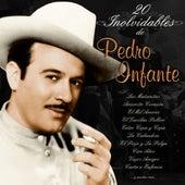 20 Inolvidables de Pedro Infante van Pedro Infante