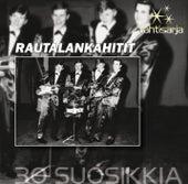 Tähtisarja - 30 Suosikkia / Rautalankahitit by Various Artists