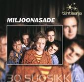 Tähtisarja - 30 Suosikkia de Miljoonasade