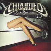 Sexy Socialite Remixes by Chromeo