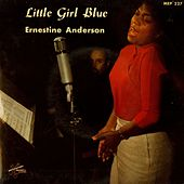 Little Girl Blue von Ernestine Anderson