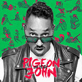 Oh Yeah von Pigeon John