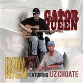Gator Queen by Don Rich