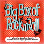 Big Box of Rock 'N' Roll Vol. 4 by Various Artists