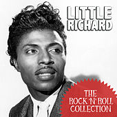 The Rock 'N' Roll Collection: Little Richard de Little Richard
