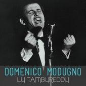 Lu tambureddu di Domenico Modugno