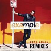 Kids Again (Remixes) von Example