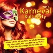 Karneval Kult Party de Various Artists