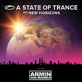 A State Of Trance 650 - New Horizons de Various Artists