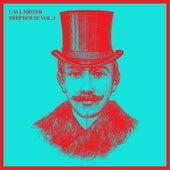 Call Mister Deep House, Vol. 1 de Various Artists