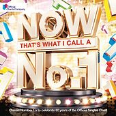 Now That's What I Call a No.1 by Various Artists