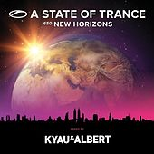 A State Of Trance 650 - New Horizons by Various Artists