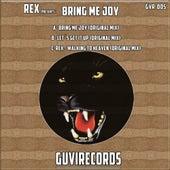 Bring Me Joy - Single by Rex