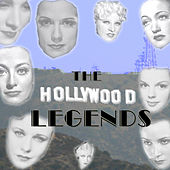 Hollywood Legends by Various Artists