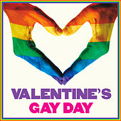 Valentine's Gay Day von Various Artists