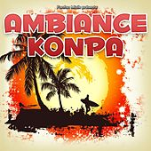 Ambiance konpa by Various Artists
