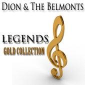 Legends Gold Collection (Remastered) von Dion