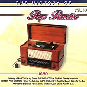 Pop Radio, Vol. 10 von Various Artists