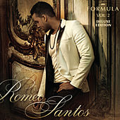 Fórmula, Vol. 2 (Deluxe Edition) [Clean Version] de Romeo Santos