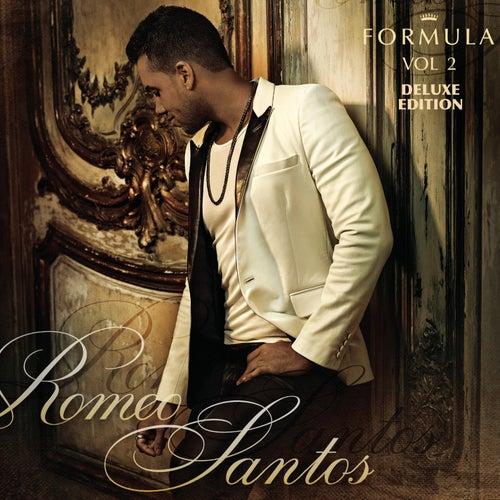 Fórmula, Vol. 2 (Deluxe Edition) [Clean Version] de Romeo Santos